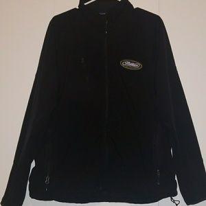 matthews solocam edition winter jacket